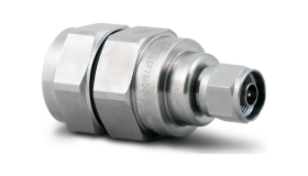 N-type connector