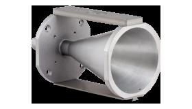 Conical-horn-antennas