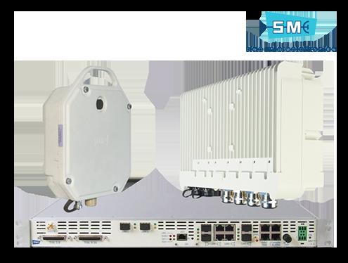 Microwave Radio Digital Systems